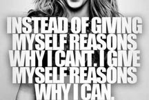 Fitness quotes / Quote
