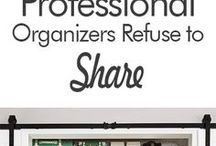 Shared Organization Ideas / Blogs about organization not posted by Imitation Life. Checkout Organized Lifers for all of Imitation Life's organization blog post!