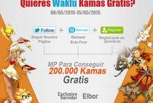 Wakfu Kamas / Wakfu Kamas Precios & Promociones