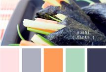 colors / Fancy / by Heidi Anne