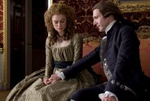 """Costumes from """"The Duchess"""" / A masterpece of costume design"""