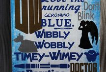 doctor who / by Undertaker