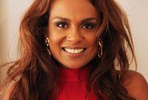 Guyanese Female Radio/TV Reporter/Personality
