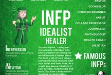 Personality: My Son the INFP