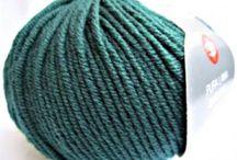 Baruffa Brand - Merino DK / 100% Virgin Wool. Baruffa DK offers luxury merino wool from the Italian Alps. This yarn is soft, breathable, and also machine washable.