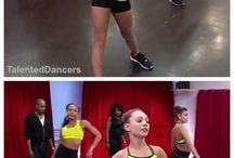 dança.