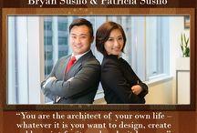 Bryan Susilo and Patricia Susilo: Bryan Artawijaya And Patricia Artawijaya Susilo
