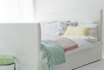 Bedroom ideas / by Trudy Russell