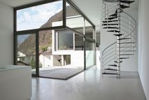Modern home / Nowoczesny dom