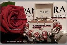 pandora / mariage