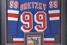 Jersey Framing / How to and examples