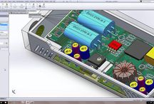 SolidWorks / Tutorials, Flow simulation
