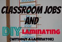 Classroom-Organization / by Erin Franson