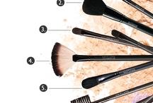 beauty woman / art of make-up