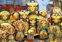 St. Petersberg - Russia