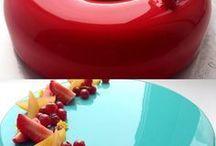 GLAS CAKE - VIDRO