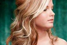 Hair! / by Michelle Edison