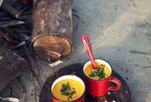 Seasonal / Camping / by Alessandra Thorell