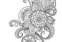 Henna kollekció