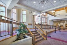 Graham Conference Center