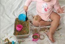 Activities for babys