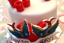 My Cakes & Cupcakes!