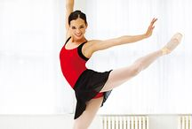 Technique Tips / Tips, exercises, stretches, and more, to take your dance technique to the next level!  / by Discount Dance Supply - Dance Apparel and Lifestyle