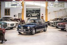 Vintage Car Lust / Classic or future classics