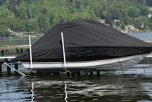 Automatic Boat Covers
