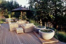Garden - Terrace