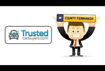 Sell my car in County Fermanagh