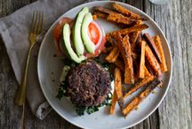 Easy Weeknight Dinners / Healthy Family Meals