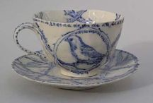 Tea Cups and things