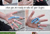 fingerstrik