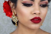 Mujer Hindu.