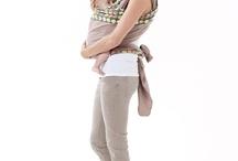 Babywearing / by Amoralia Nursing Lingerie