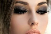 EYE make-up ♥