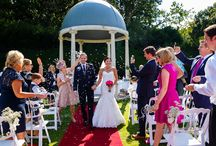 Rhinefield House Weddings