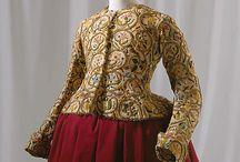 1600 fashion