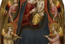 Lorenzo di Bicci / Firenze 1350 - Firenze 1427  Lorenzo di Biccci