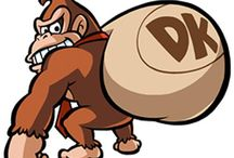 Mario vs. Donkey Kong / A collection of artwork, screenshots and other images from Mario vs. Donkey Kong on the Game Boy Advance.   Visit http://www.superluigibros.com/mario-vs-donkey-kong-gba for more information on this game.
