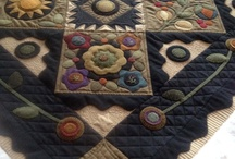 Quilting / by Rhonda Smith