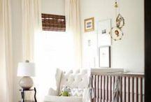 nursery / nursery / by Sharon D