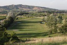 Riolo Golf & Country Club / Riolo Golf & Country Club / Riolo Terme (Ravenna)