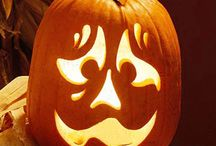 Carve that pumpkin!