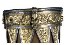medieval horns