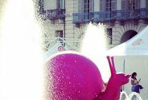 #CrackingArt | Terra Madre Salone del Gusto, Torino