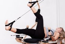 Gyrotonic pre e post parto / Il Gyrotonic è un allenamento specifico per le future mamme che aiuta ad alleviare i sintomi fastidiosi della colonna vertebrale tipici della gravidanza, permettendo il mantenimento della forma fisica.  E' raccomandato nel periodo prenatale e per il recupero post parto.  Questa metodica di movimenti personalizzati per ogni donna, accompagna in modo naturale il cambiamento del corpo durante la gravidanza.info@pcare.it - http://www.pcare.it/pre-post-parto/gyrotonic