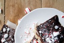 Christmas Goodies / Delicious things you can make/give as gifts for Christmas.