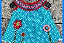 soleritos tela crochet